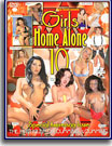 Girls Home Alone 10