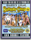 Barely Legal Summer Camp 1 and 2