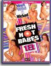 Fresh Hot Babes 18