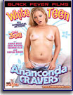 White Teen Anaconda Cravers