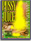 Pussy Juice