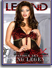 Tera Patrick AKA Living Legend