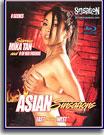 Asian Sinsations Blu-Ray