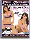 Interactive Sex With Lisa Ann Blu-Ray