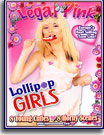 Lollipop Girls