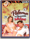 Paloma The Transsexual Midget