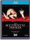 Accidental Hooker Blu-Ray