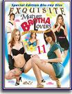 Mature Brotha Lovers 11 Blu-Ray