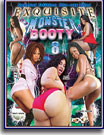 Monster Booty 8 Blu-Ray