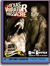 Texas Vibrator Massacre Blu-Ray