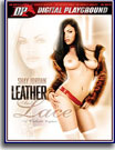 Shay Jordan Leather and Lace