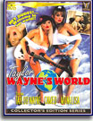 Taylor Wayne's World