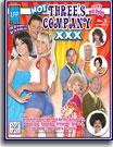 Not Three's Company XXX Blu-Ray