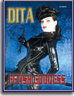 Dita Fetish Goddess