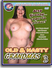 Old And Nasty Grandmas 3