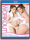 Pornstar Workout Blu-Ray