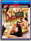 Jack's Asian Adventures 3 Blu-Ray