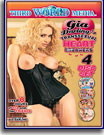 Transsexual Heart Breakers 4 Disc Set