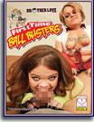 First Time Ball Busters 3