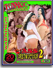 Ass Destruction 4 Pack 2