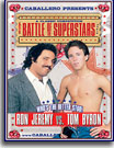 Battle of the Superstars Ron Jeremy Vs Tom Byron