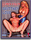 Domination of Brittney Love