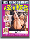 Ass Whores 2