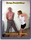 Punch Drunk Domme