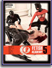 Fetish Academy 5