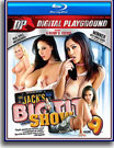 Jack's Playground Big Tit Show 9 Blu-Ray