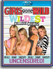 Girls Gone Wild Wildest College Coeds Blu-Ray