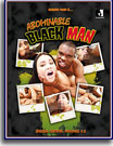 Abominable Black Man Volumes 1-03