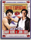Battle of the Superstars Harry Reems Vs John Leslie