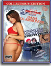Porn Week Dana De Armond's Pornstar Vacation