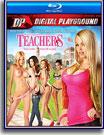 Teachers Blu-Ray