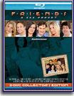 Friends: A XXX Parody Blu-Ray