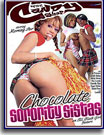 Chocolate Sorority Sistas