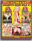 Grannys Gone Wild 5 Pack
