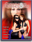 Hypnotized Superheroines 3