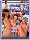 My Favorite Babysitters 19