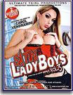 Satin Ladyboys 3