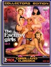 Ecstasy Girls 2 Pack