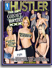 This Ain't Ghost Hunters XXX Blu-Ray
