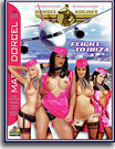 Dorcel Airlines Flight To Ibiza