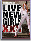 Live New Girls