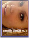 Shameless Amateurs 3