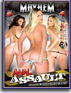 Anal Assault 4 Pack