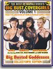 Big Bust Covergirls