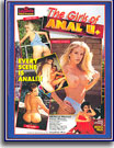 Girls of Anal U