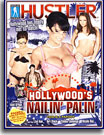 Hollywood's Nailin' Palin Blu-Ray